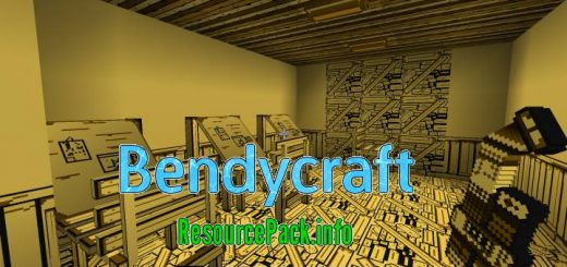 Bendycraft 1.17.1