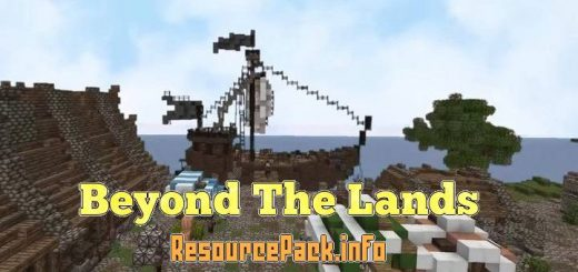Beyond The Lands 1.13