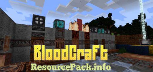 BloodCraft 1.17.1