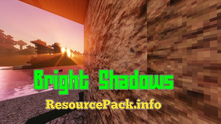 Bright Shadows 1.11.2