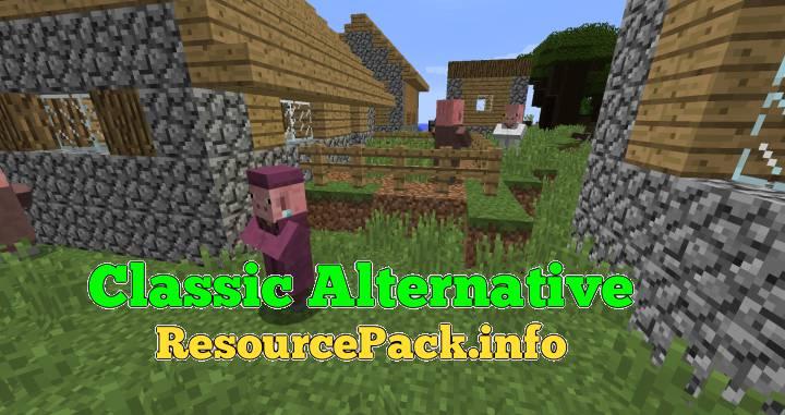 Classic Alternative 1.9.4