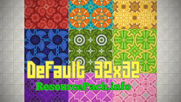 Default 32x32 1.13