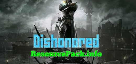 Dishonored 1.16.4