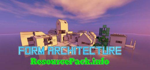 FORM Architecture 1.15.2