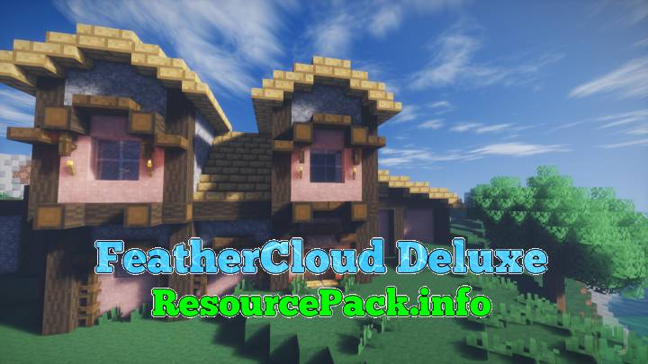 FeatherCloud Deluxe 1.16.5