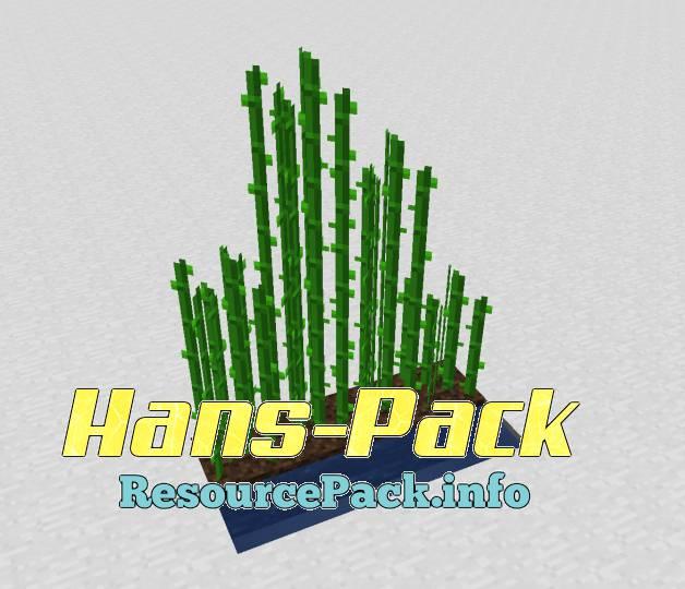 Hans-Pack 1.9.4