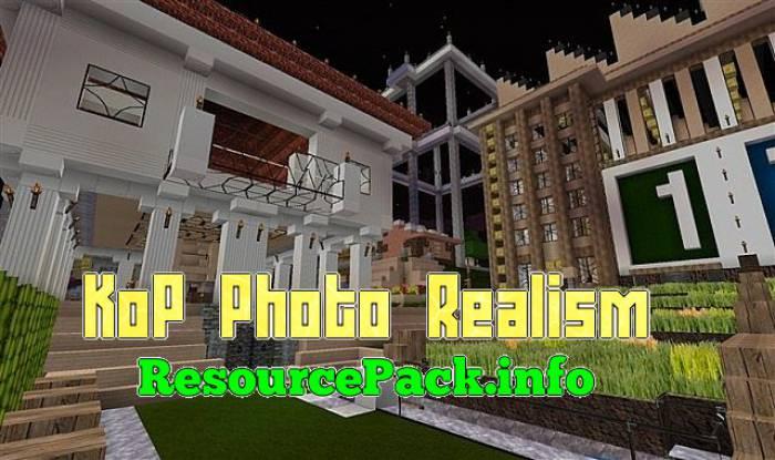 KoP Photo Realism 1.11.2