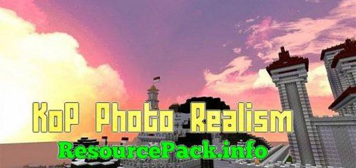 KoP Photo Realism 1.17.1