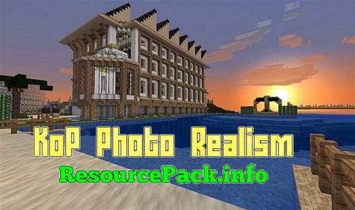 KoP Photo Realism 1.9.4