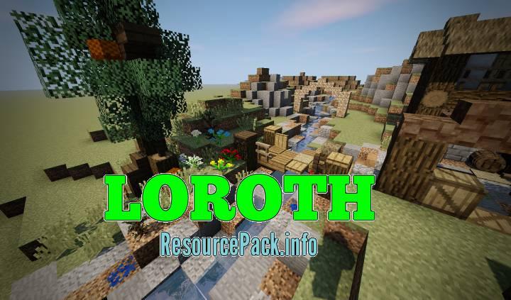 LOROTH 1.12.2
