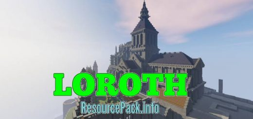LOROTH 1.16.5