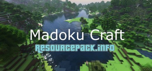 Madoku Craft 1.15.2