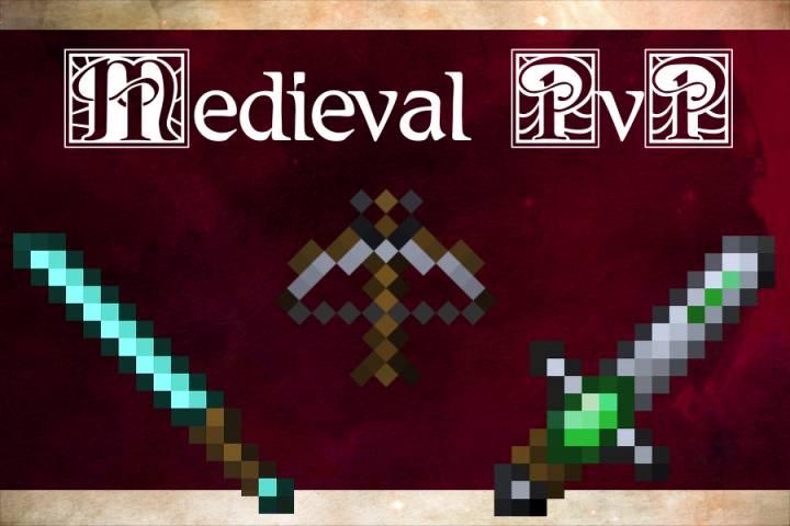 Medieval PvP 1.16.5