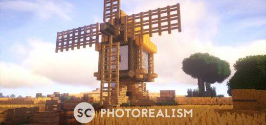 SC Photorealism 1.16.5