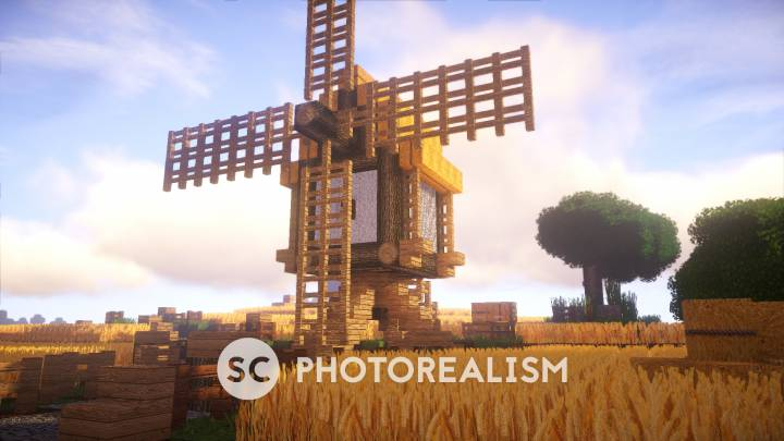 SC Photorealism 1.16.2