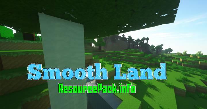 Smooth Land 1.11.2