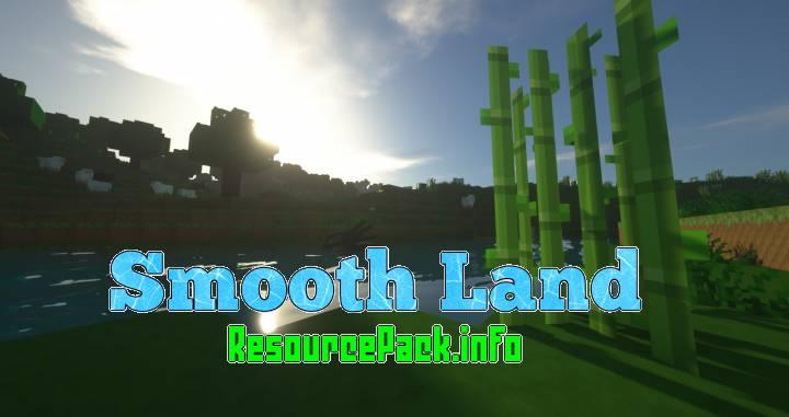 Smooth Land 1.12.2