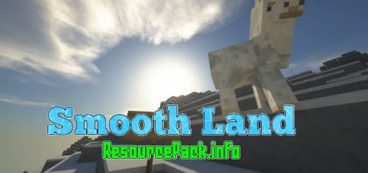 Smooth Land 1.16.5