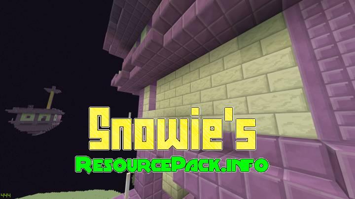 Snowie's 1.10.2