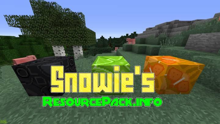 Snowie's 1.11.2