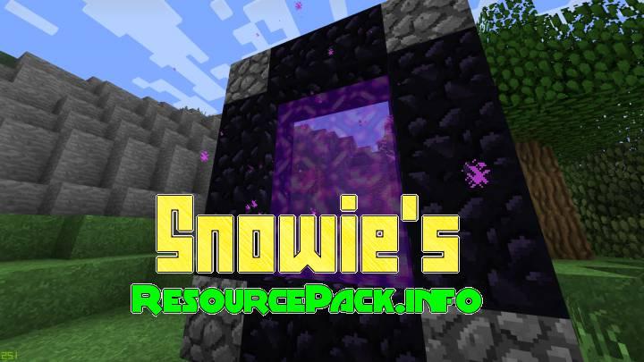 Snowie's 1.12.2