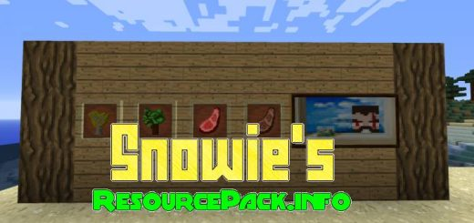 Snowie's 1.16.4
