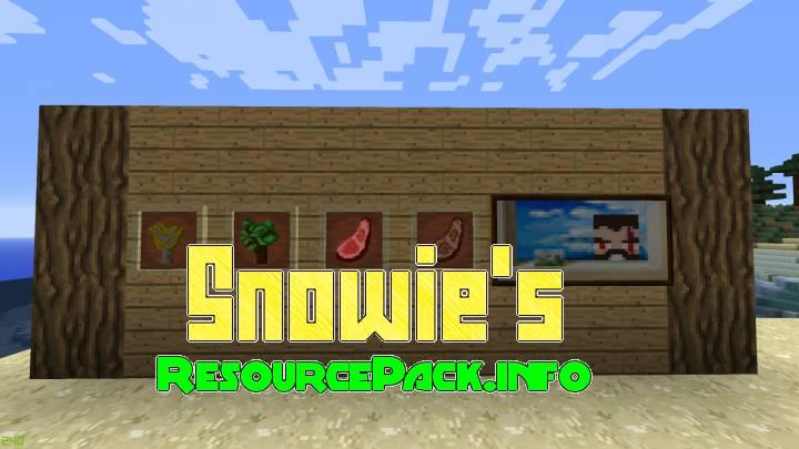Snowie's 1.16.5