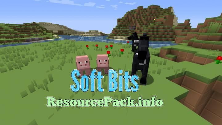 Soft Bits 1.10.2