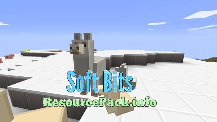 Soft Bits 1.15.2