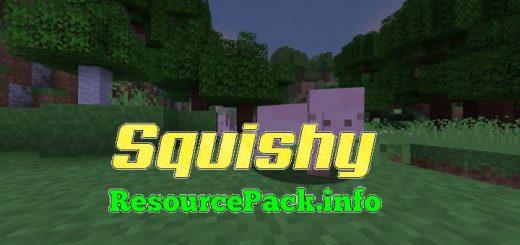 Squishy 1.16.5