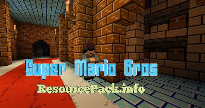 Super Mario Bros 1.12.2