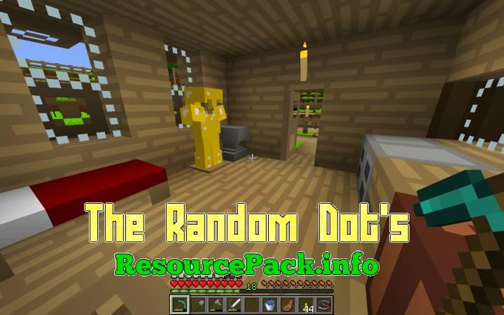 The Random Dot's 1.11.2