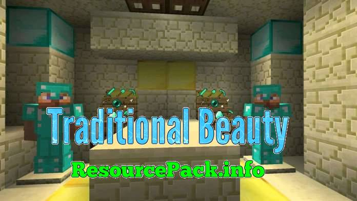 Traditional Beauty 1.9.4