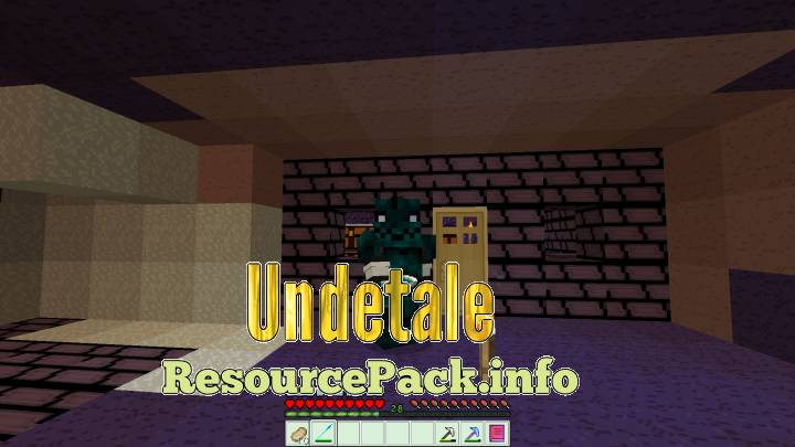 Undertale 1.12.2
