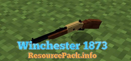 Winchester 1873 1.13