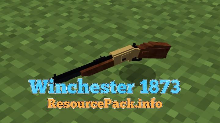 Winchester 1873 1.16.4