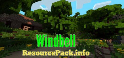 Windbell 1.16.5