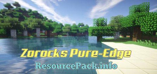Zorocks Pure-Edge 1.17.1