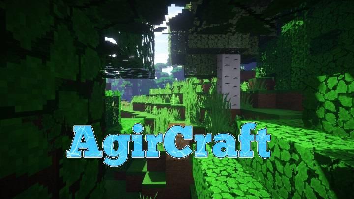 AgirCraft 1.11.2