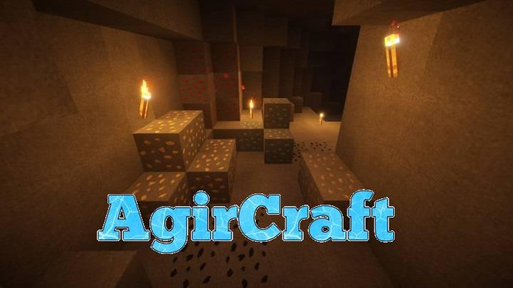 AgirCraft 1.12.2