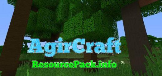 AgirCraft 1.13