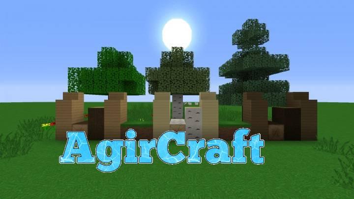 AgirCraft 1.13.1