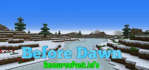Before Dusk 1.14