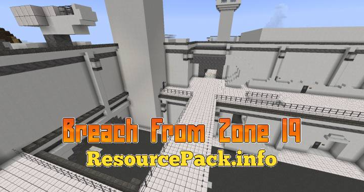 Breach from Zone 1.17.1