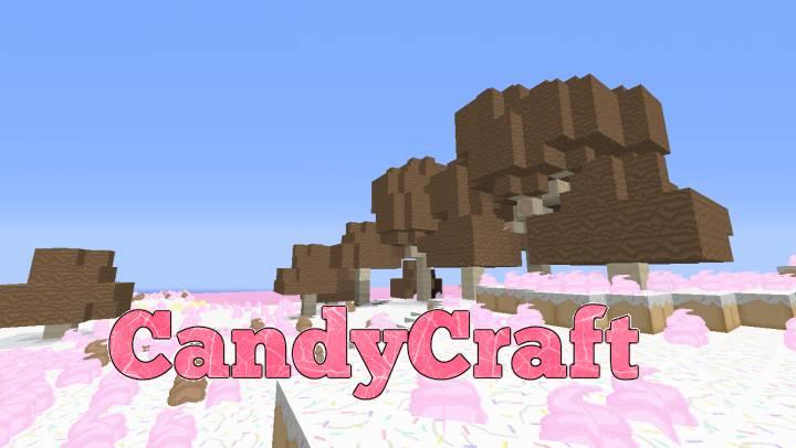 CandyCraft 1.11.2
