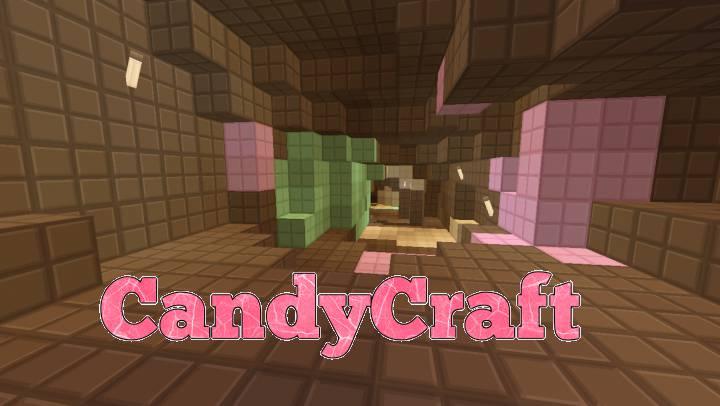 CandyCraft 1.13.2
