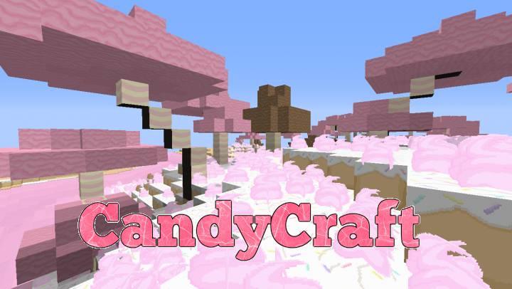 CandyCraft 1.14.4