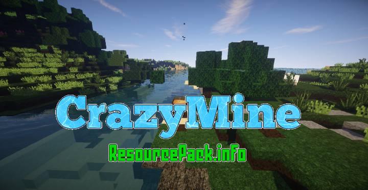 CrazyMine 1.16.5