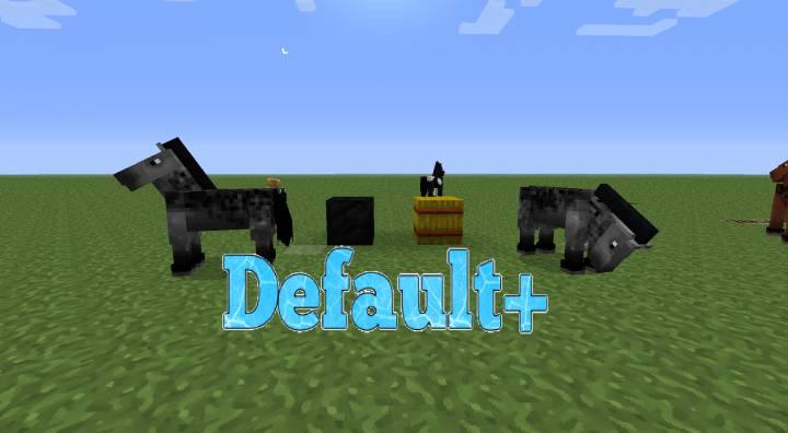 Default+ 1.10.2