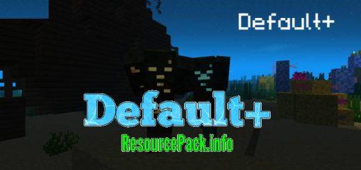 Default+ 1.13.1